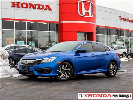 2017 Honda Civic EX (Stk: 20813AA) in Milton - Image 1 of 30