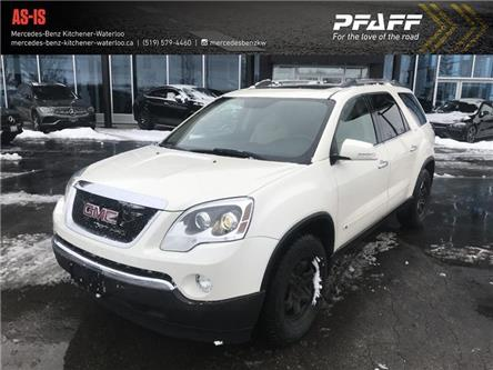 2010 GMC Acadia SLT (Stk: 38733B) in Kitchener - Image 1 of 9