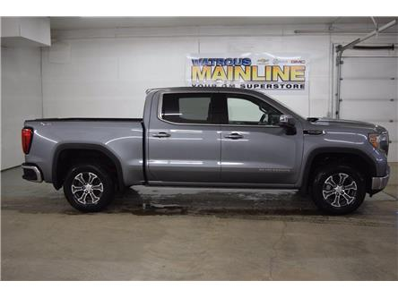 2021 GMC Sierra 1500 SLE (Stk: M01088) in Watrous - Image 1 of 49