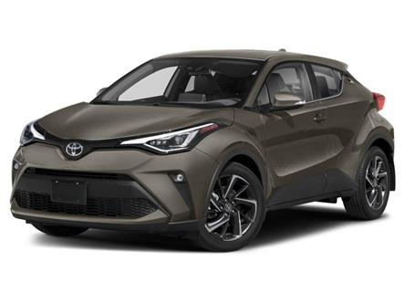 2021 Toyota C-HR Limited (Stk: 21149) in Ancaster - Image 1 of 9