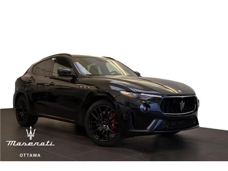 2019 Maserati Levante GTS (Stk: 3040) in Gatineau - Image 1 of 19