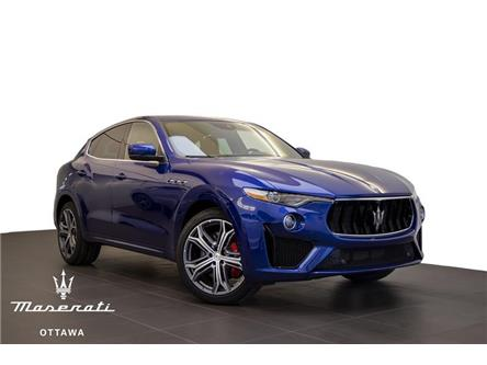 2019 Maserati Levante GTS (Stk: 3043) in Gatineau - Image 1 of 20