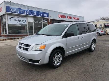 2010 Dodge Grand Caravan SE (Stk: 7189A) in Hamilton - Image 1 of 21