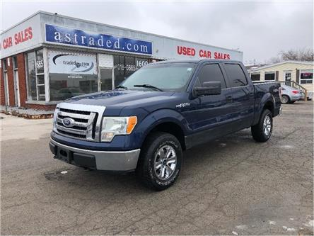 2010 Ford F-150 XLT (Stk: 46699799B) in Hamilton - Image 1 of 20