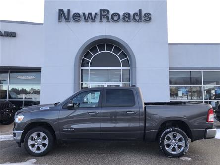 2019 RAM 1500 Big Horn (Stk: 25263P) in Newmarket - Image 1 of 5