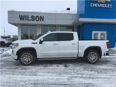 2019 GMC Sierra 1500 Denali (Stk: 21025A) in Temiskaming Shores - Image 1 of 12