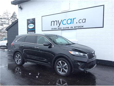 2019 Kia Sorento 3.3L EX (Stk: 201354) in Kingston - Image 1 of 21