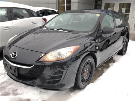 2010 Mazda Mazda3 GX (Stk: 21581A) in Toronto - Image 1 of 17