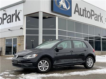 2019 Volkswagen Golf 1.4 TSI Comfortline (Stk: 19-23880RJB) in Barrie - Image 1 of 23