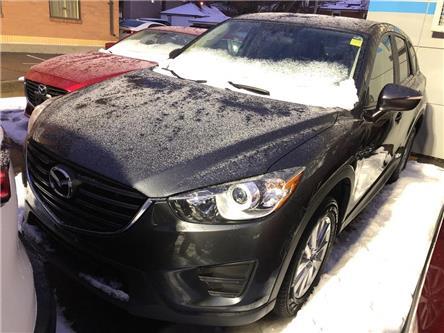 2016 Mazda CX-5 GX (Stk: 21534A) in Toronto - Image 1 of 10