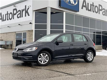 2019 Volkswagen Golf 1.4 TSI Comfortline (Stk: 19-26514RJB) in Barrie - Image 1 of 23
