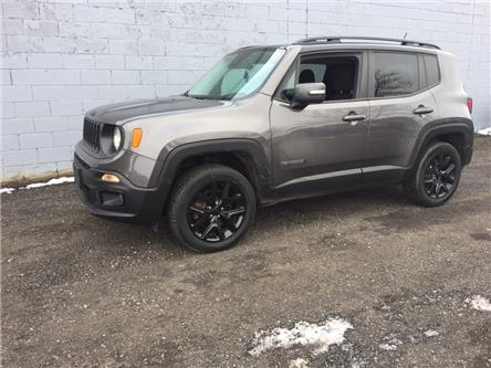 2016 Jeep Renegade North (Stk: 3101A) in Belleville - Image 1 of 12