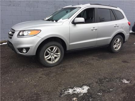 2012 Hyundai Santa Fe  (Stk: 3116) in Belleville - Image 1 of 4