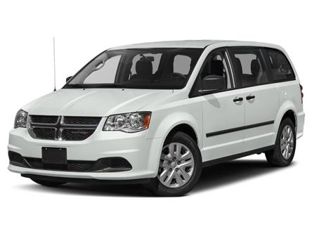 2020 Dodge Grand Caravan SE (Stk: 8044) in Lindsay - Image 1 of 9
