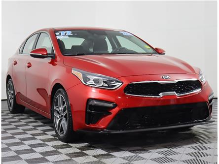 2020 Kia Forte EX+ (Stk: 201783A) in Fredericton - Image 1 of 21