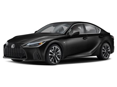 2021 Lexus IS 350 Base (Stk: 19007) in Brampton - Image 1 of 3