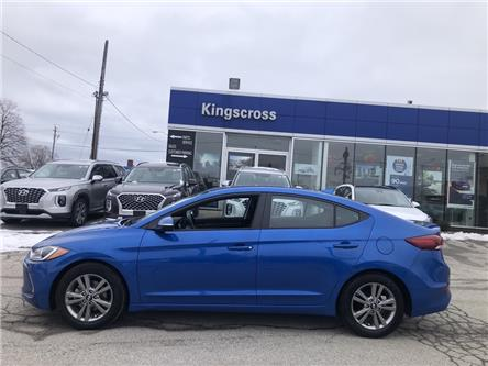 2018 Hyundai Elantra GL (Stk: 30683A) in Scarborough - Image 1 of 19