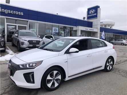 2018 Hyundai Ioniq EV Limited (Stk: 30737A) in Scarborough - Image 1 of 19