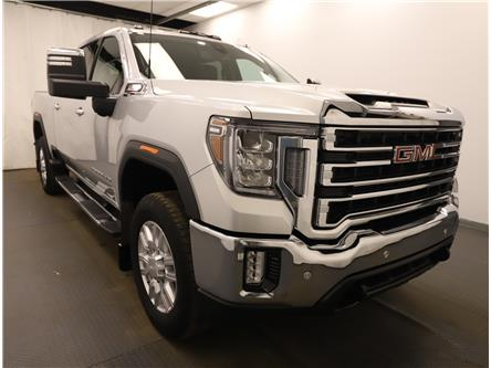 2020 GMC Sierra 2500HD SLT (Stk: 214266) in Lethbridge - Image 1 of 29