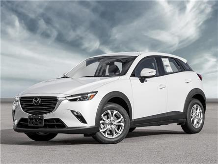 2020 Mazda CX-3 GS (Stk: 29468) in East York - Image 1 of 23