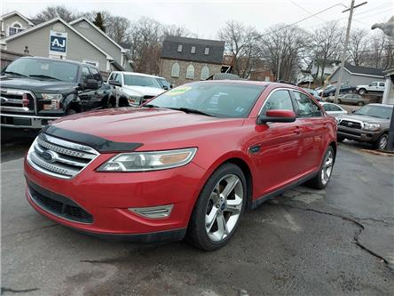 2010 Ford Taurus SHO (Stk: ) in Dartmouth - Image 1 of 21