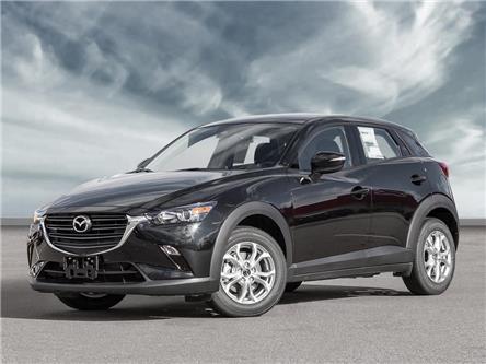 2020 Mazda CX-3 GS (Stk: 29945) in East York - Image 1 of 23