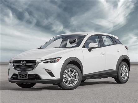 2020 Mazda CX-3 GS (Stk: 29966) in East York - Image 1 of 23