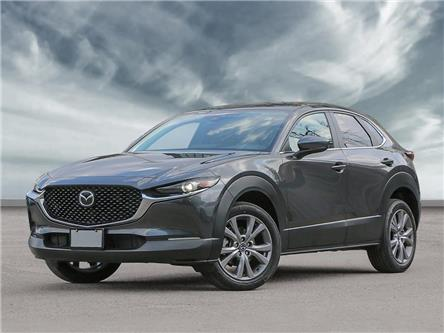2021 Mazda CX-30 GS (Stk: 30032) in East York - Image 1 of 23