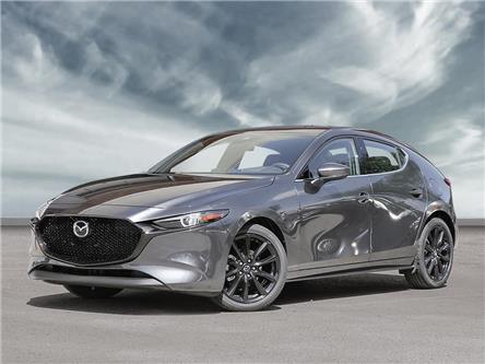 2021 Mazda Mazda3 Sport GT (Stk: 30077) in East York - Image 1 of 23