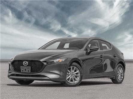 2021 Mazda Mazda3 Sport GS (Stk: 30126) in East York - Image 1 of 23