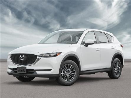 2021 Mazda CX-5 GX (Stk: 30173) in East York - Image 1 of 23