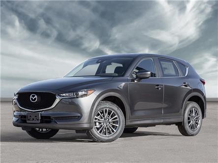 2021 Mazda CX-5 GX (Stk: 30180) in East York - Image 1 of 23