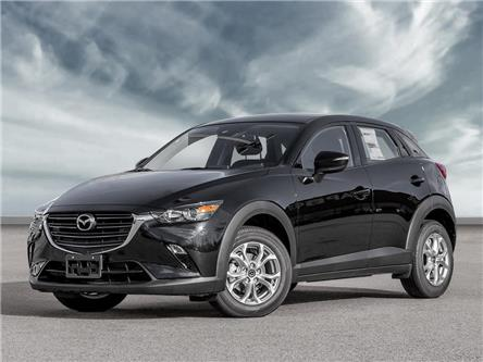 2021 Mazda CX-3 GS (Stk: 30277) in East York - Image 1 of 23