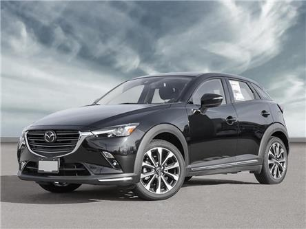 2021 Mazda CX-3 GT (Stk: 30318) in East York - Image 1 of 11