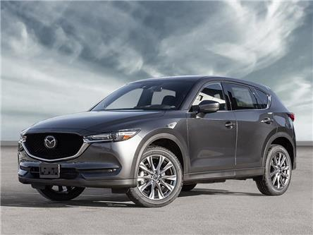 2021 Mazda CX-5 Signature (Stk: 30374) in East York - Image 1 of 25