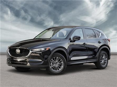 2021 Mazda CX-5 GS (Stk: 30379) in East York - Image 1 of 23