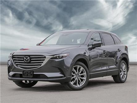 2021 Mazda CX-9 GS-L (Stk: 30552) in East York - Image 1 of 23