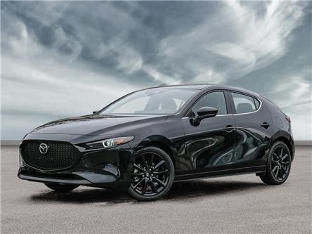 2021 Mazda Mazda3 Sport GT w/Turbo (Stk: 30549) in East York - Image 1 of 11