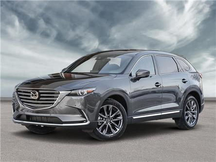 2021 Mazda CX-9 Signature (Stk: 30569) in East York - Image 1 of 23