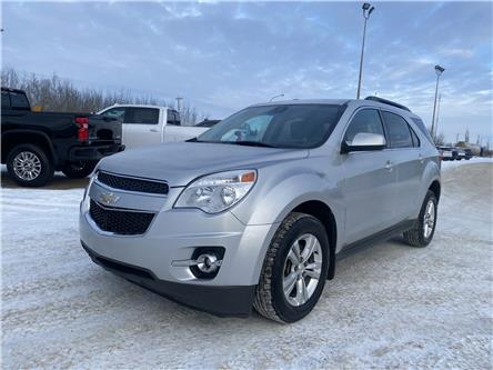 2012 Chevrolet Equinox 1LT (Stk: T0123A) in Athabasca - Image 1 of 20