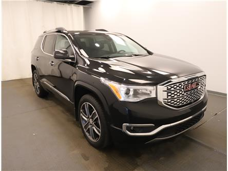2018 GMC Acadia Denali (Stk: 187142) in Lethbridge - Image 1 of 32