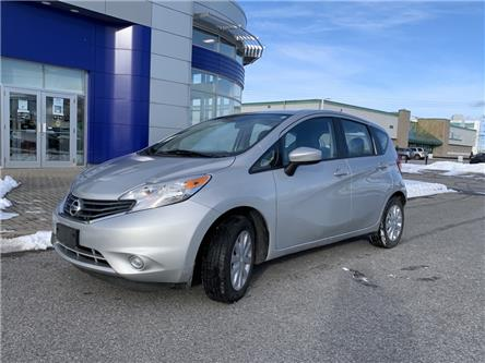 2015 Nissan Versa Note 1.6 SL (Stk: A0487) in Ottawa - Image 1 of 11