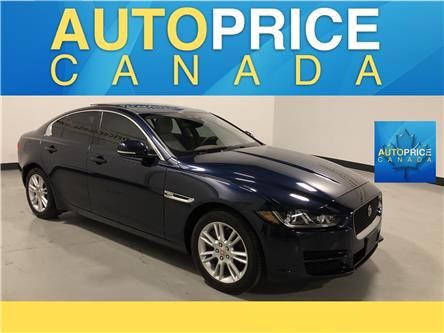 2018 Jaguar XE 25t Premium (Stk: W2905) in Mississauga - Image 1 of 26
