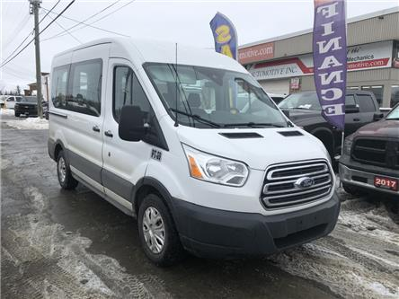 2015 Ford Transit-150 XLT (Stk: ) in Garson - Image 1 of 4
