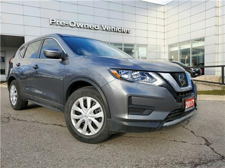 2017 Nissan Rogue S (Stk: P6070) in Toronto - Image 1 of 10
