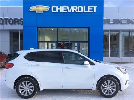 2020 Buick Envision Essence (Stk: 7202680) in Whitehorse - Image 1 of 21