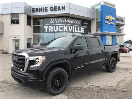 2021 GMC Sierra 1500 Base (Stk: 15631) in Alliston - Image 1 of 14