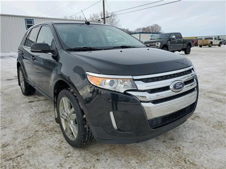 2014 Ford Edge Limited (Stk: 20292A) in Wilkie - Image 1 of 22