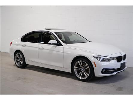 2017 BMW 320i xDrive (Stk: #691269) in Vaughan - Image 1 of 27
