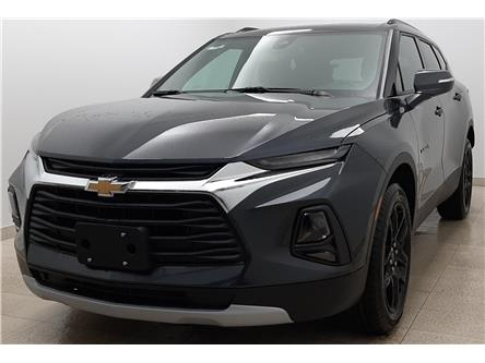 2021 Chevrolet Blazer LT (Stk: 11763) in Sudbury - Image 1 of 13
